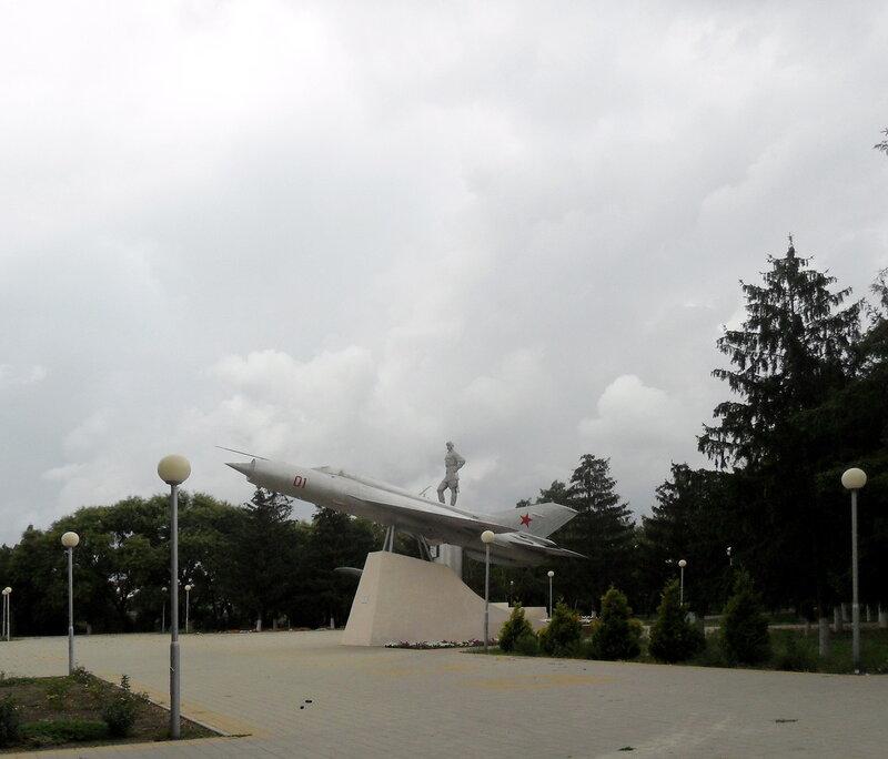 В Бриньковской, 21 августа 2012, 09:51