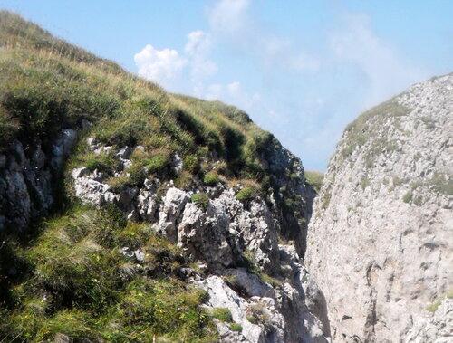 В горах, август 2012, фотограф Валентина Лана, фотографии моих друзей