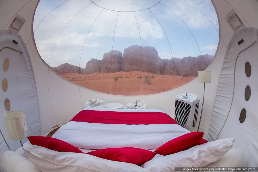 Luxuri Night Camp Wadi Rum / Лакшери лагерь в Вади Рам