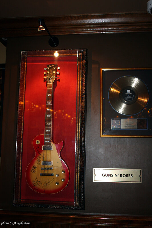 Hard Rock Café (Munich)