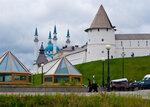 Внезапно в Казань