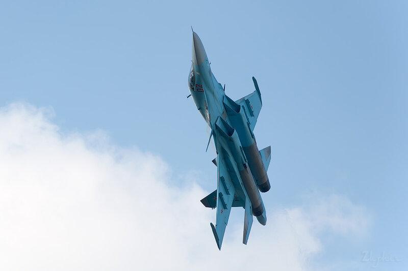 Сухой Су-34 DSC_3339