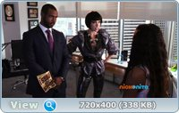 Лохмотья /  Воспевая мечты / Rags (2012) WEB-DL 720p + WEB-DLRip + HDTVRip
