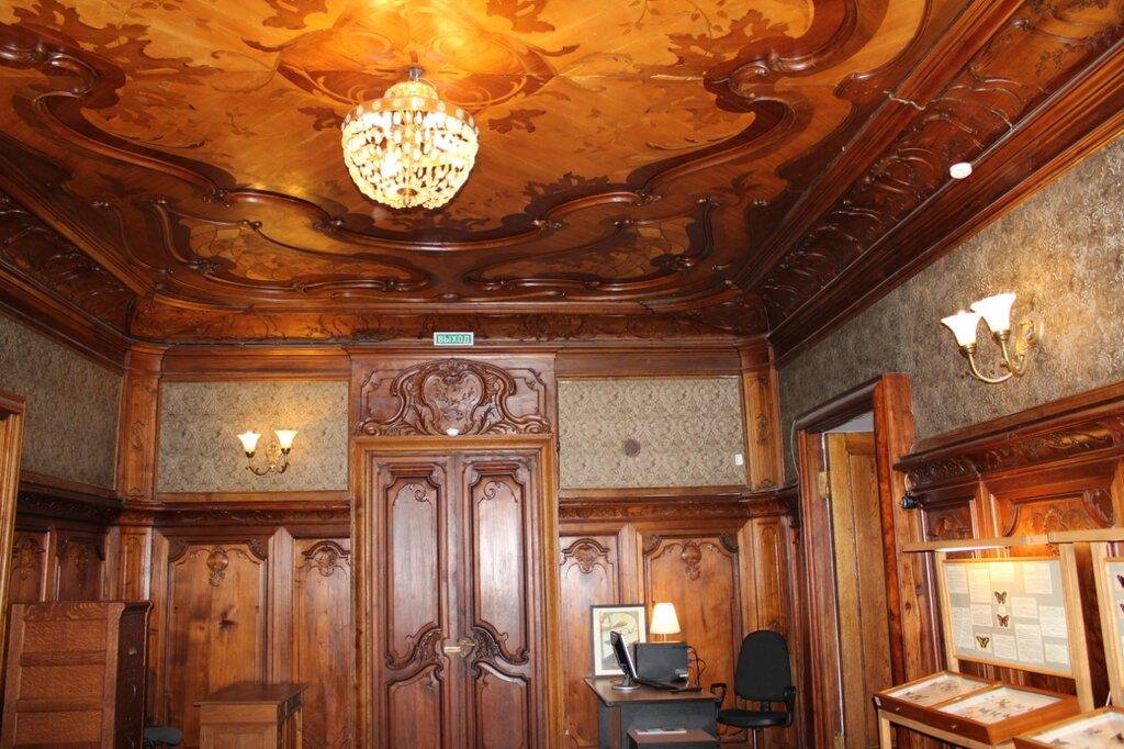 Дом набокова в санкт петербурге