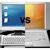 """тест """"Ноутбук vs ПК"""""""