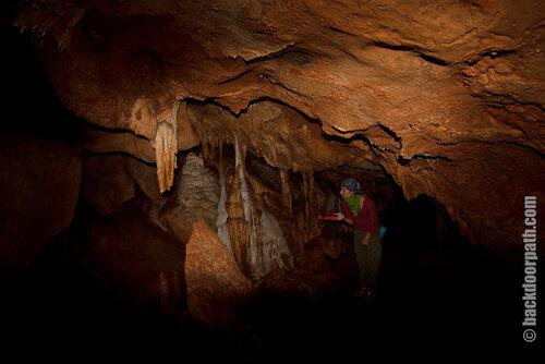 пещера Wang Thong, Surat Tani, Таиланд
