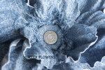 Цветы из джинсовой ткани - Страница 3 0_a3dfe_5e32bd91_S