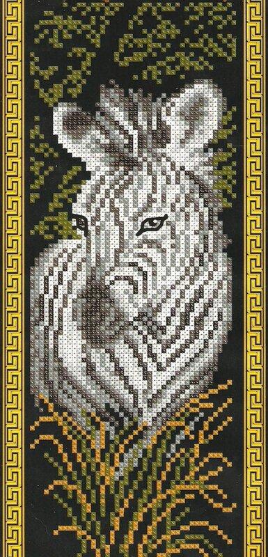Фотография 1 - Вышитые работы - Вышитые работы - Бесплатные схемы для вышивки крестом.