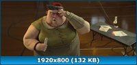 Паранорман, или Как приручить зомби / ParaNorman (2012) BDRemux + BDRip 1080p + 720p + DVD5 + HDRip