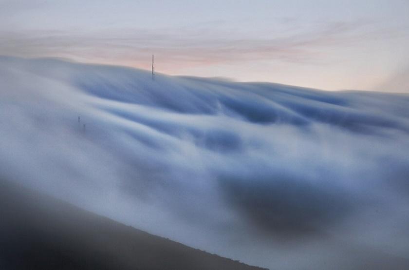 Красивые фотографии тумана в Сан Франциско, США 0 14228f 767f026d orig