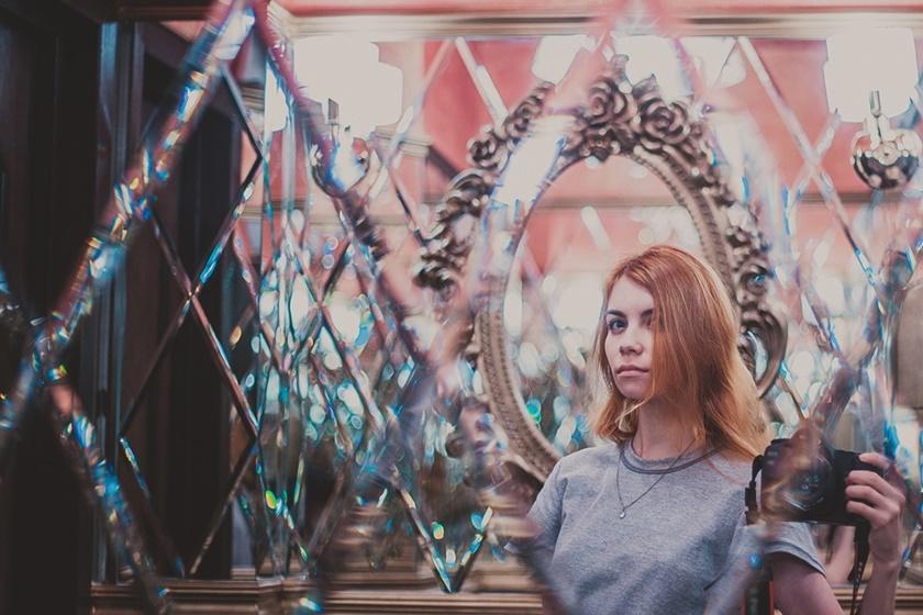 Романтические и озорные фотографии Александры Violet 0 1423e7 159b2e5e orig