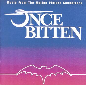 VA - Once Bitten (1985)