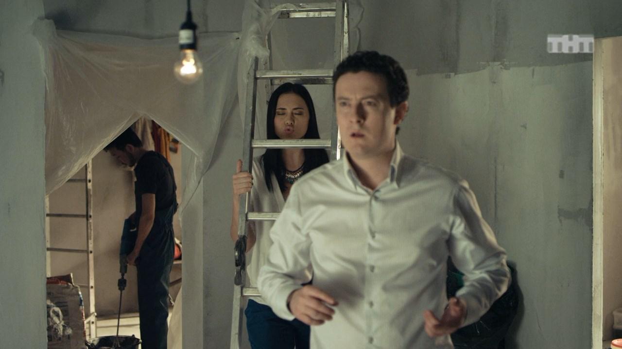 Универ новая общага 10 сезон 20 серий торрент