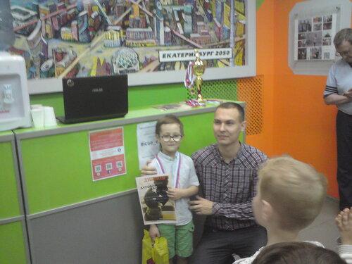 Богданов Николай Дмитриевич Екатеринбург