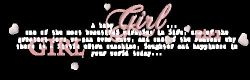 «My Baby Girl» 0_99eb0_e7e0b6f7_L