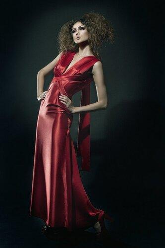 Платье в стиле чикаго 20 х годов
