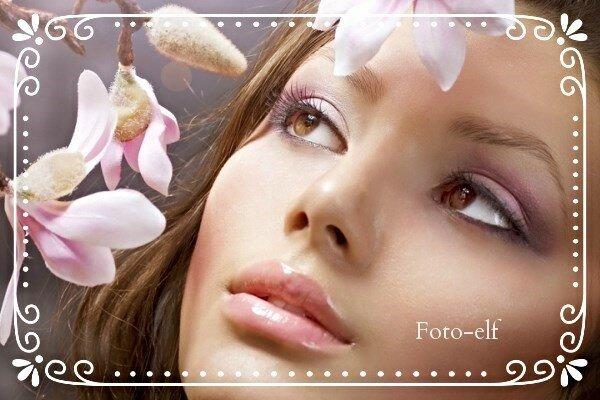 Красота кожи лица