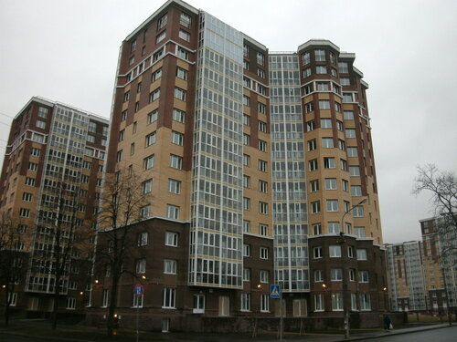 ул. Васенко 10