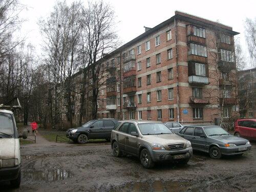 Гражданский пр. 15к3