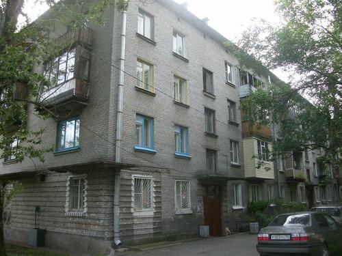 Пискаревский пр. 143к2