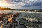 Ириклинское море
