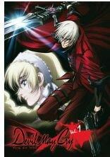 Демон против демонов смотреть аниме сериал