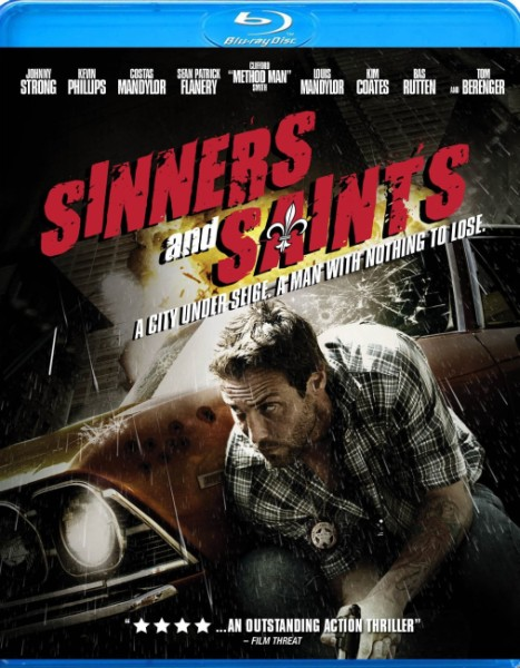 �������� � ������ / Sinners and Saints (2010) HDRip