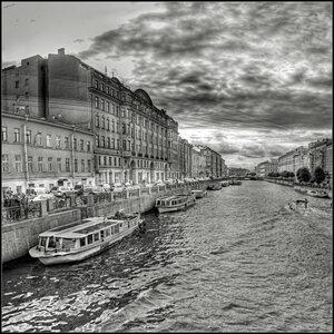 Санкт-Петербург. Сентябрь 2012