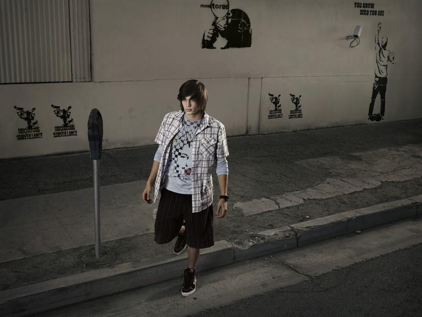 Портреты фотографа Patrick Hoelck