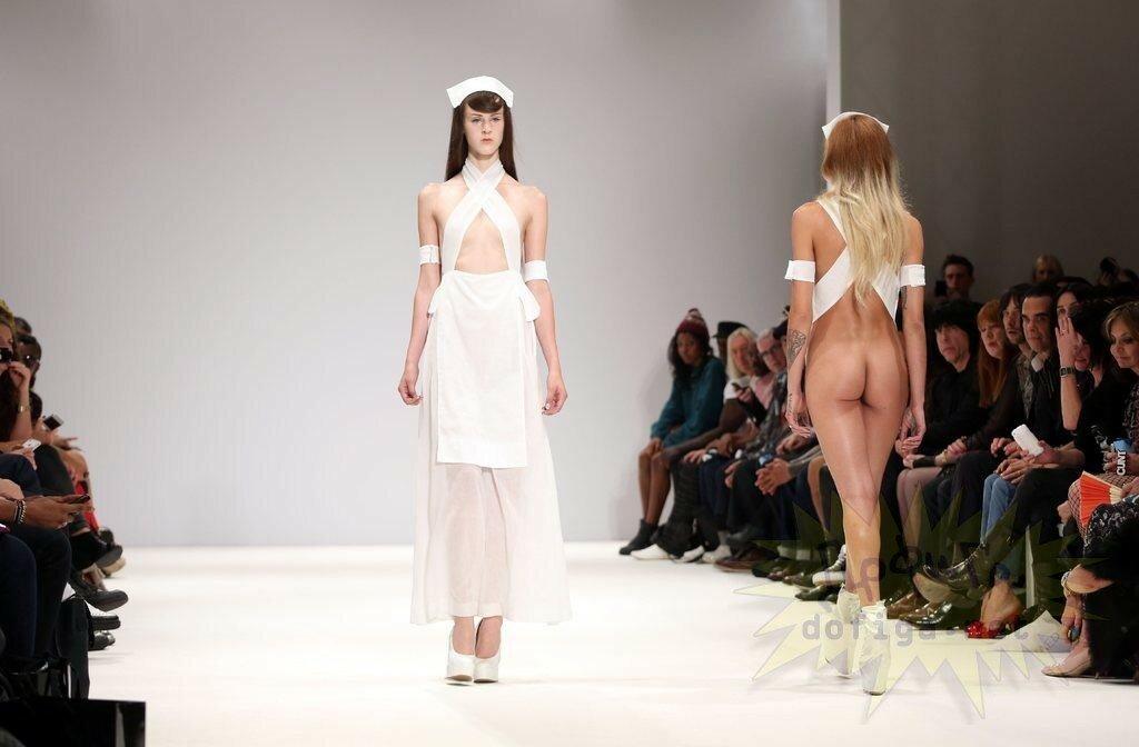 Модная коллекция 2013 на London Fashion Week