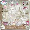 Детский скрап набор Happy Birthday 0_ac9b1_be135c1d_XS
