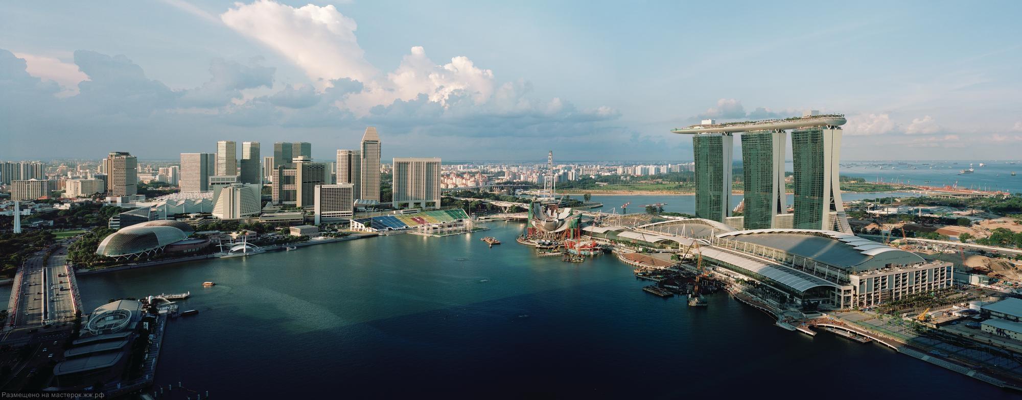 Marina Bay Sands Casino - Сингапур - TripAdvisor