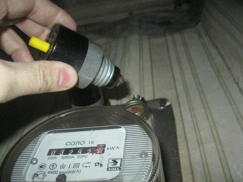 Вызов электрика аварийной службы в частный дом из-за некорректной работы вводного автомата