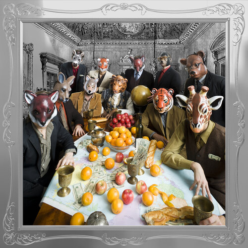 Antibalas - Antibalas (2012) MP3
