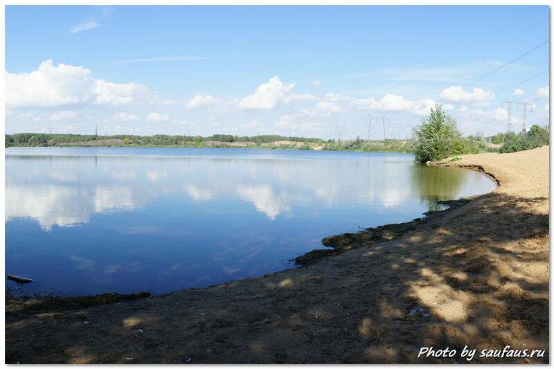 Озеро Смерти - ужас