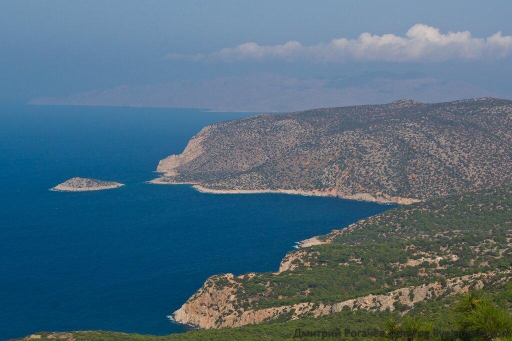 хочется перегружать вид средиземного моря фото спарты островов если воду заменить