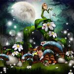«Charming_Dwarf_Forest» 0_91001_d13f81b0_S