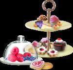 «priss TEA WITH FRIENDS» 0_91169_5e19f7d_S