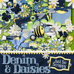 «Denim And Daisies» 0_92d99_d2186c2a_S