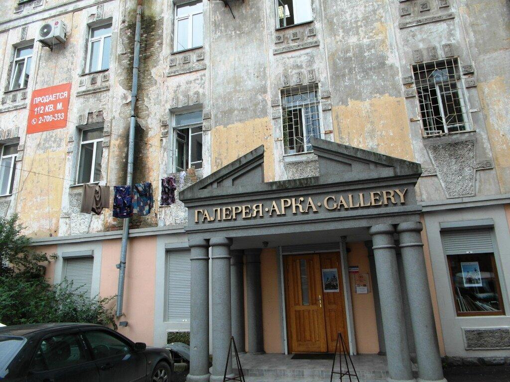 Почему во Владивостоке самые красивые женщины. Плюс выставки