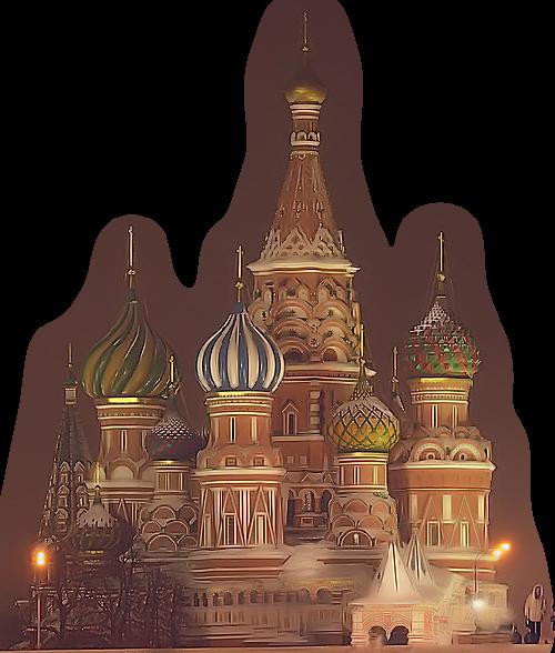 Кремль картинка анимация, аниме