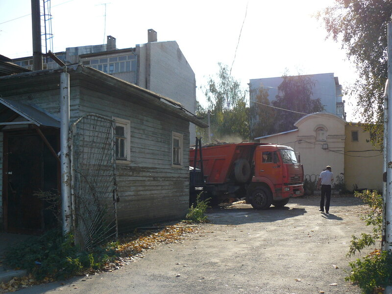 Советский, 66