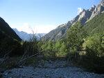 Вид из долины Уллу-Муруджу