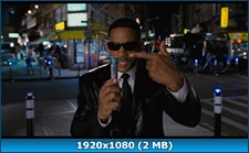Люди в черном 3 / Men in Black III (2012) Blu-ray (3D, 2D) + BD Remux + BDRip 1080p (3D, 2D) + 720p + HDRip
