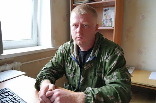 Олег Валерьевич Пожиленков