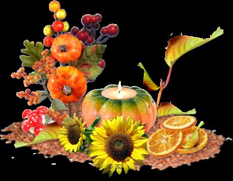 Осенние PNG-клипарты и скрап-наборы: - Страница 3 - Форум