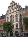 Швеция Стокгольм 13-15.10.2012