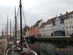 Дания Копенгаген 9.11.2012