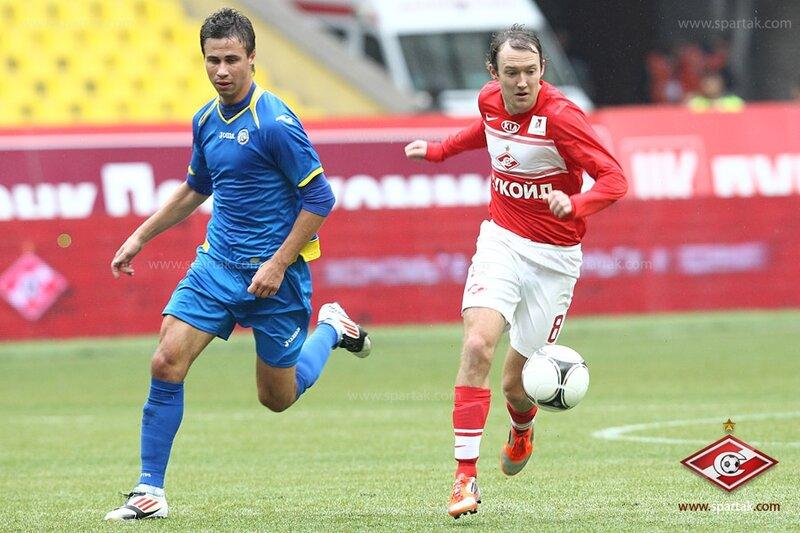 �������� vs ������� 3:1 �������-���� 2012-2013 (����)