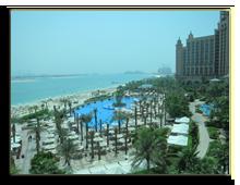 ОАЭ. Дубаи. Atlantis, The Palm